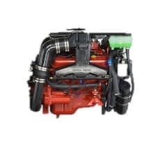 Performance Marine Engines - Rpm Marine